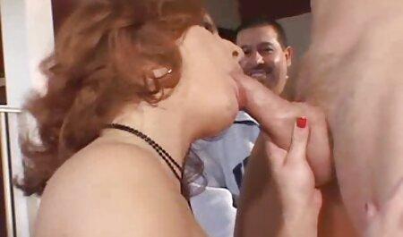 Misha Cross rencontre l'artiste pour le sexe extrait de film porno amateur gratuit
