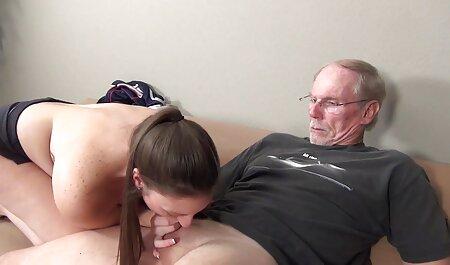 Sweety Liv Revamped se fait film porno amateur gratuit baiser par son beau-père