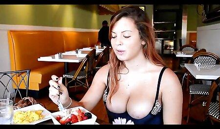 Café japonais gal - 2 film porno amateur français déjeuners
