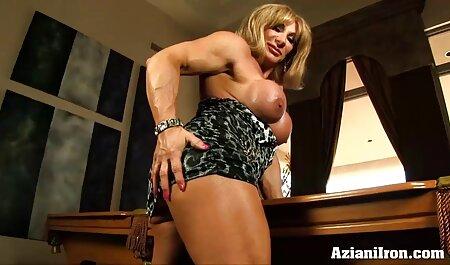 Sexy gal de Denver Colorado film porno amateur gratuit français baisée et jizzed
