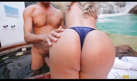 DYKE Chatte extrait video porno amateur pour le petit déjeuner