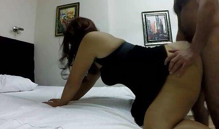 Threesome Bedroom Treat - Une expérience sexy de partage de film gratuit porno amateur bites