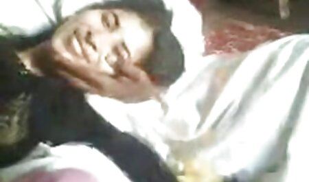 Ashley Anne suce l'énorme bite de Steve Drake -480p film x gratuit amateur