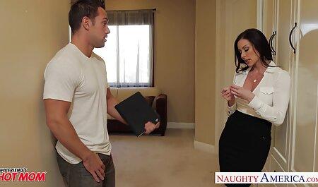 Actrice mature film x amateur hard baise le concierge