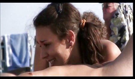 Cowgirl brune film porno amateur allemand en action